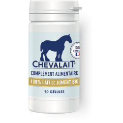 Face and body Universal cream 10% mare milk