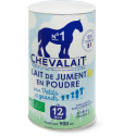fresh pasteruized  mare milk 20 cl (20)