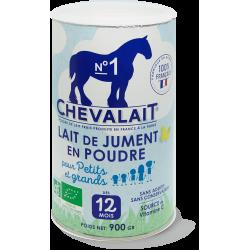fresh pasteruized  mare milk 20 cl (20)