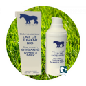 Savon 100gr parfum verveine au de lait de jument bio