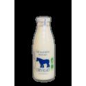 Crème visage/corps 100ml au lait de jument bio 10%