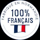 logo 100% france